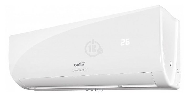 Фотографии Ballu BSVP-12HN1
