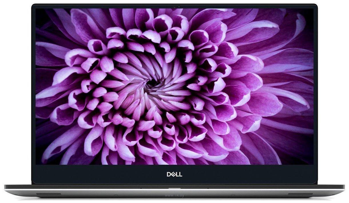 Фотографии Dell XPS 15 7590-6640
