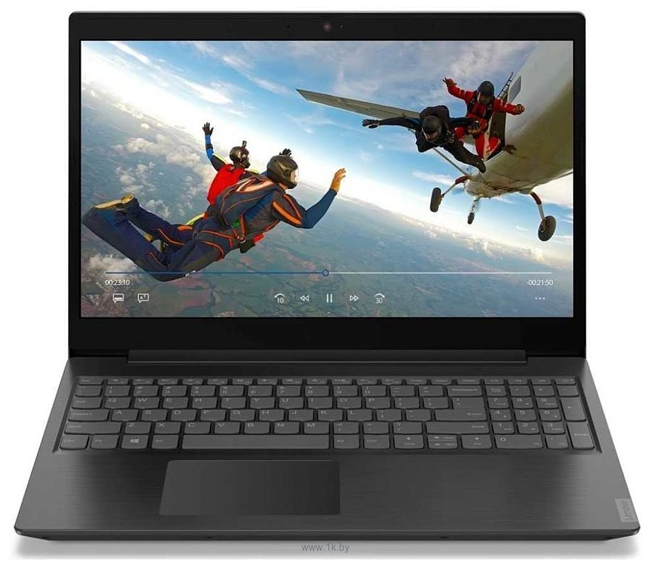 Фотографии Lenovo IdeaPad L340-15IRH Gaming (81LK00QHRE)