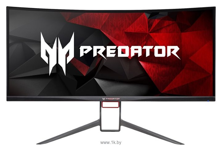 Фотографии Acer Predator X34P