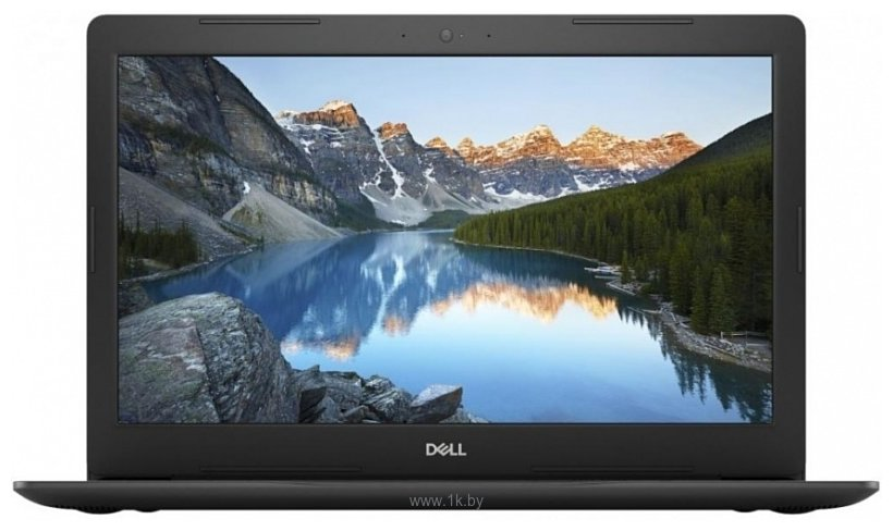 Фотографии Dell Inspiron 15 5570-5396