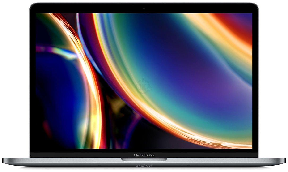 "Фотографии Apple MacBook Pro 13"" Touch Bar 2020 (MXK52)"