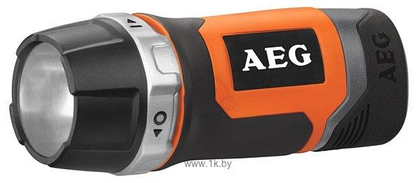 Фотографии AEG Powertools BLL 12C