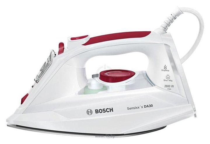 Фотографии Bosch TDA 302801W