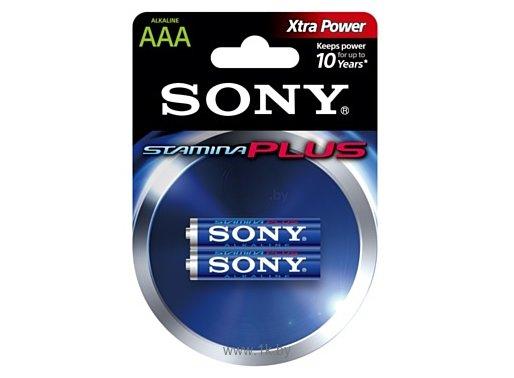 Фотографии Sony AM4-B2D