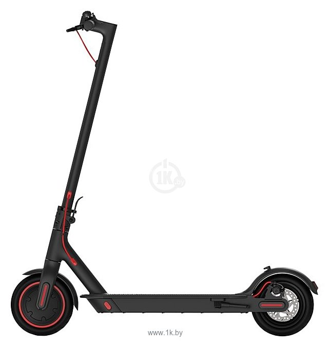 Фотографии Xiaomi M365 Electric Scooter Pro