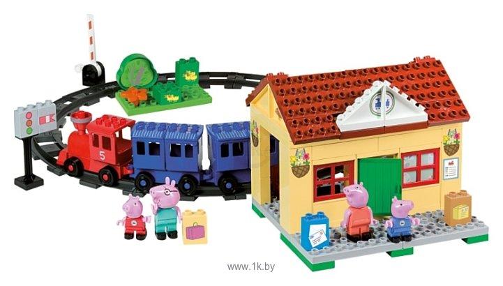 Фотографии BIG PlayBIG BLOXX 800057079 Железнодорожная станция