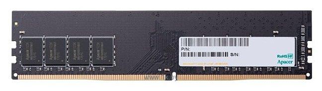 Фотографии Apacer DDR4 2666 DIMM 16Gb