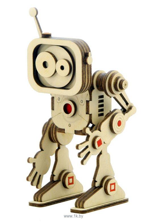 "Фотографии Lemmo Робот ""Флеш"""