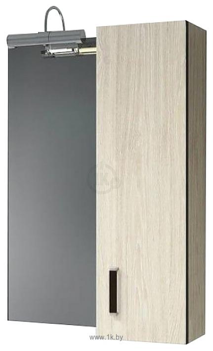 Фотографии Какса-А Шкаф с зеркалом Сантана 50