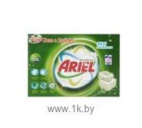 Фотографии Ariel Actilift Biological Tablets 56шт.