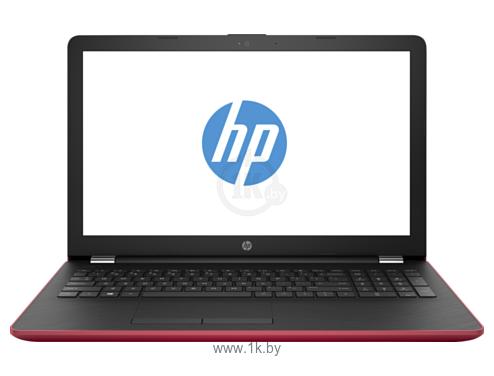 Фотографии HP 15-bs109ur 2PP29EA