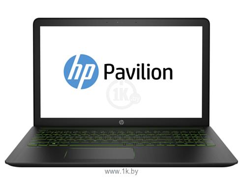 Фотографии HP Pavilion Power 15-cb018ur (2CM46EA)