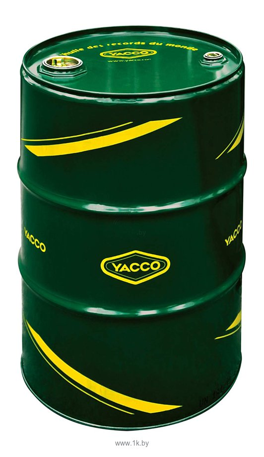 Фотографии Yacco VX 300 10W-40 60л