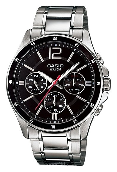 Фотографии Casio MTP-1374D-1A