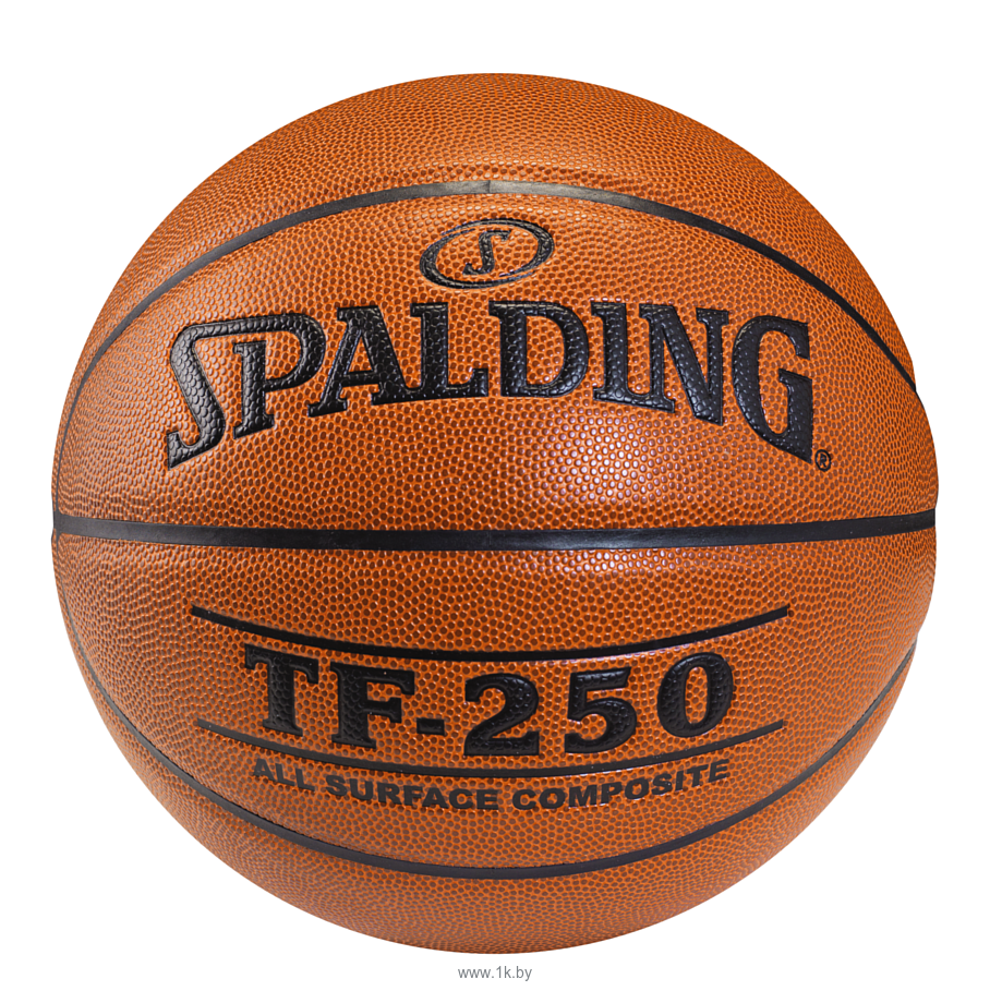 Фотографии Spalding TF-250 (5 размер)