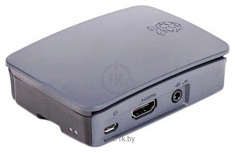 Фотографии Raspberry Pi 3 Case (черный)