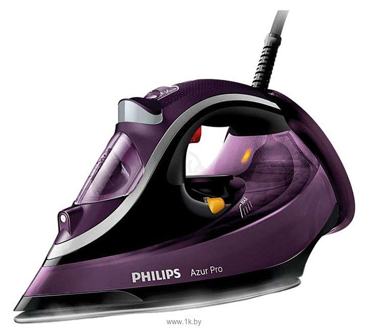 Фотографии Philips GC 4887/30 Azur Pro
