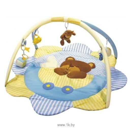 Фотографии Baby Mix Мишка маленький 3131С