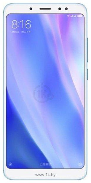 Фотографии Xiaomi Redmi Note 5 3/32Gb (международная версия)