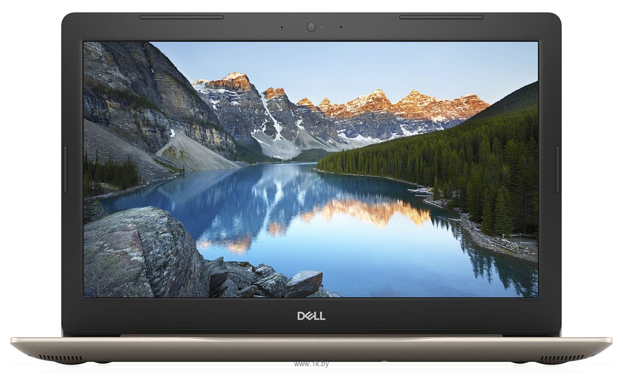 Фотографии Dell Inspiron 15 5570-5331
