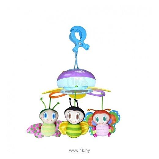 Фотографии Biba Toys BM353 Веселые букашки