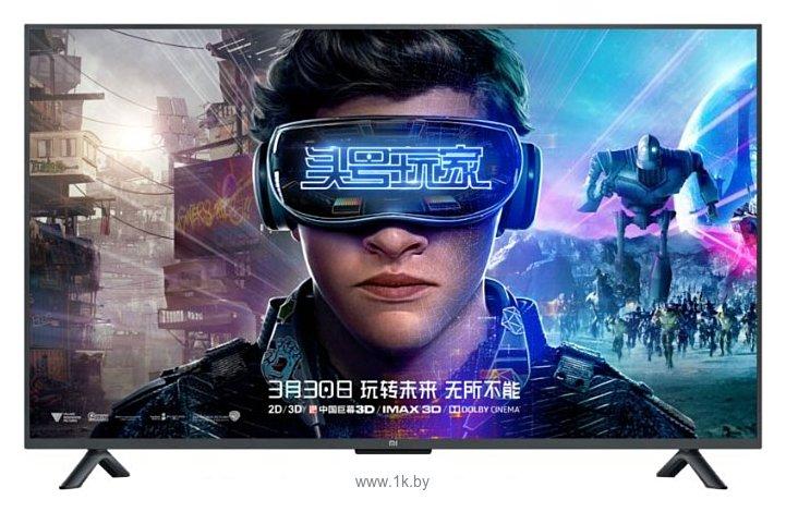 Фотографии Xiaomi Mi TV 4S 43