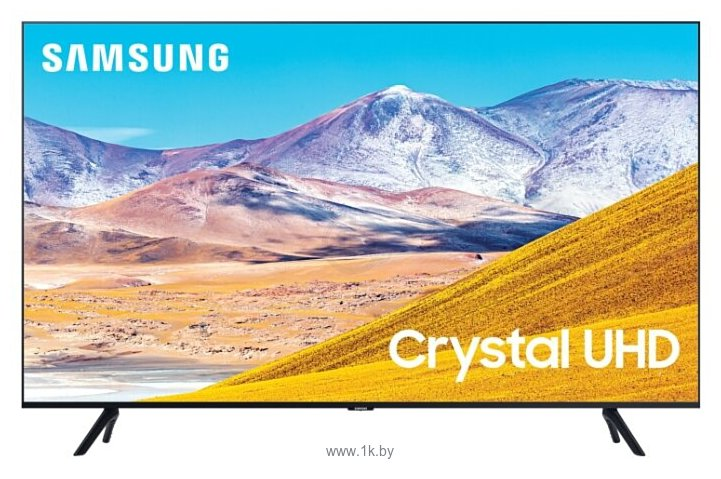 Фотографии Samsung UE55TU8000U