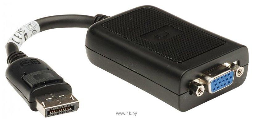 Фотографии DisplayPort - VGA