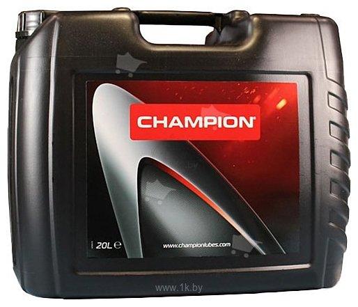 Фотографии Champion Life Extension GL-5 75W-90 20л