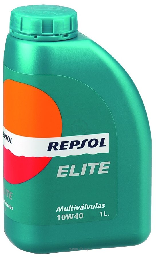 Фотографии Repsol Elite Multivalvulas 10W-40 1л