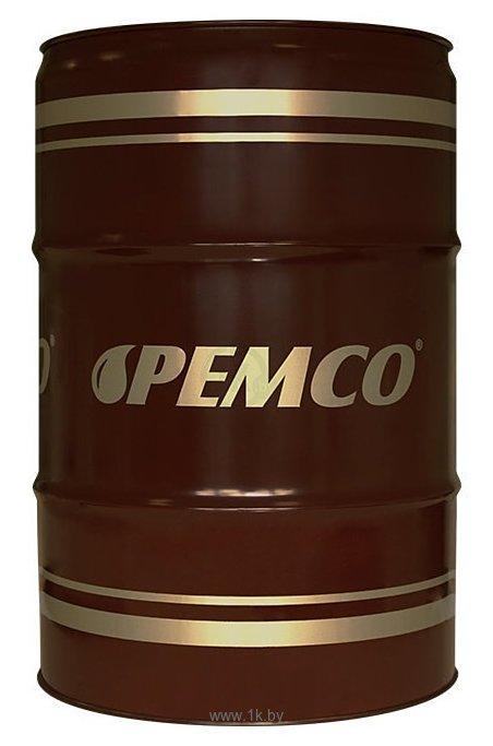 Фотографии Pemco iDRIVE 350 5W-30 API SN/CF 208л