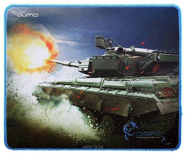 Фотографии QUMO Dragon War Tank