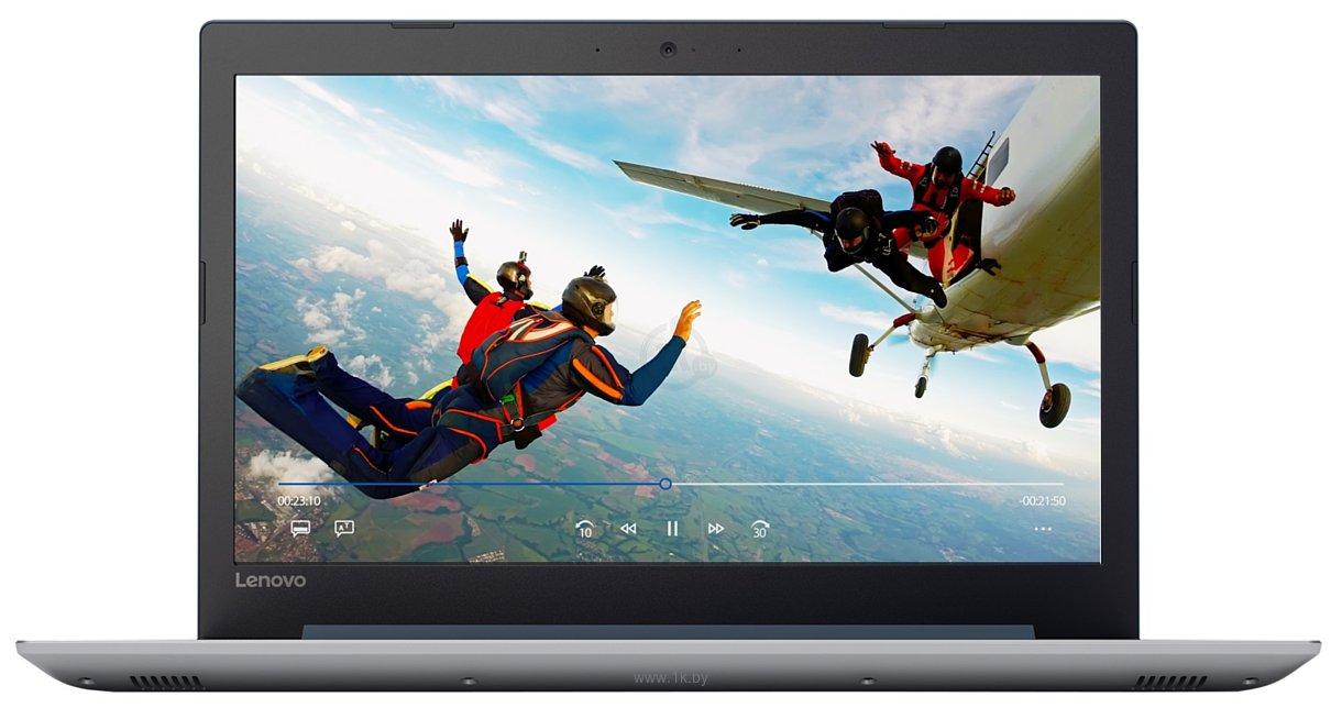 Фотографии Lenovo IdeaPad 320-15IAP (80XR00FSRU)