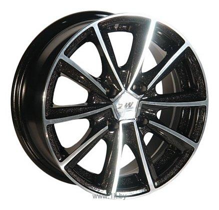 Фотографии Zorat Wheels ZW-3116 6.5x15/5x114.3 D73.1 ET38 BE-P