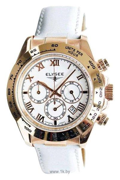 Узнайте, где дешево купить Часы Elysee 13232. Единый Торговый Центр toriAVA - у нас можно почитать подробное
