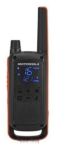 Фотографии Motorola Talkabout T82