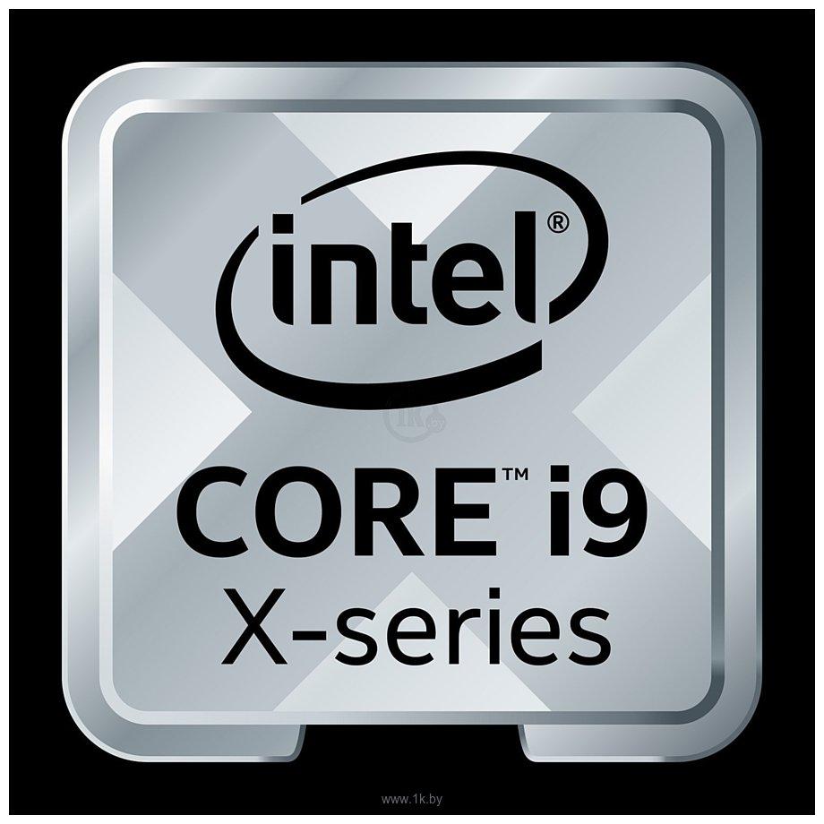 Фотографии Intel Core i9-9920X Skylake-X (3500MHz, LGA2066, L3 19712Kb)