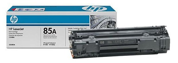Фотографии Аналог HP CE285A