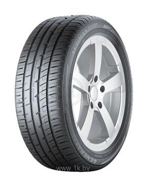Фотографии General Tire Altimax Sport 215/40 R17 87Y
