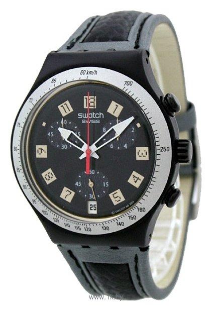 Swatch YCB4003 - фото 1. наручные часы Swatch YCB4003 - описание, отзывы, цены в России