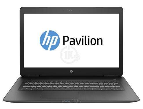 Фотографии HP Pavilion 17-ab313ur (2PQ49EA)