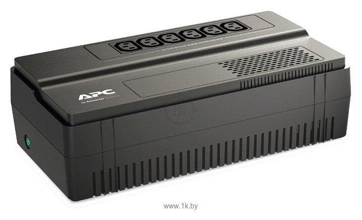 Фотографии APC by Schneider Electric Easy UPS BV650I