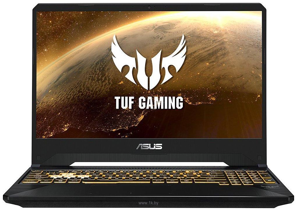 Фотографии ASUS TUF Gaming FX505DV-AL020T