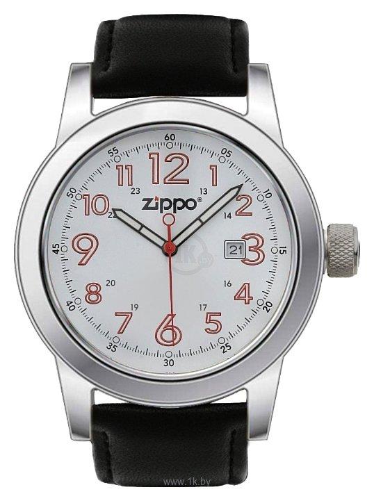 Фотографии Zippo 45002