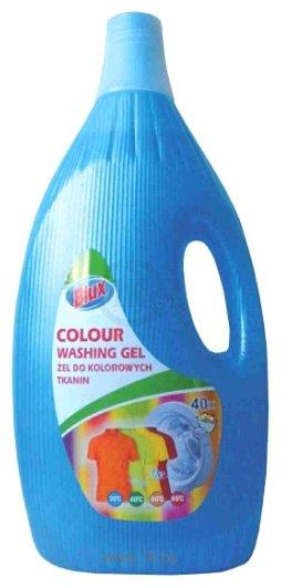 Фотографии Blux Colour 4 л