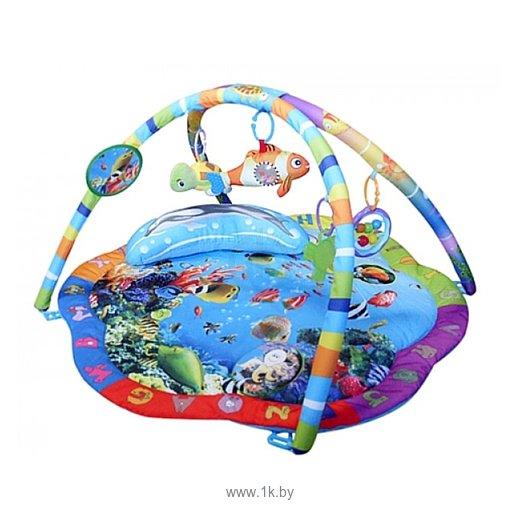 Фотографии La-Di-Da Подводный Мир
