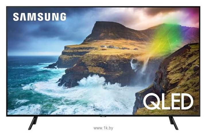 Фотографии Samsung QE55Q77RAU