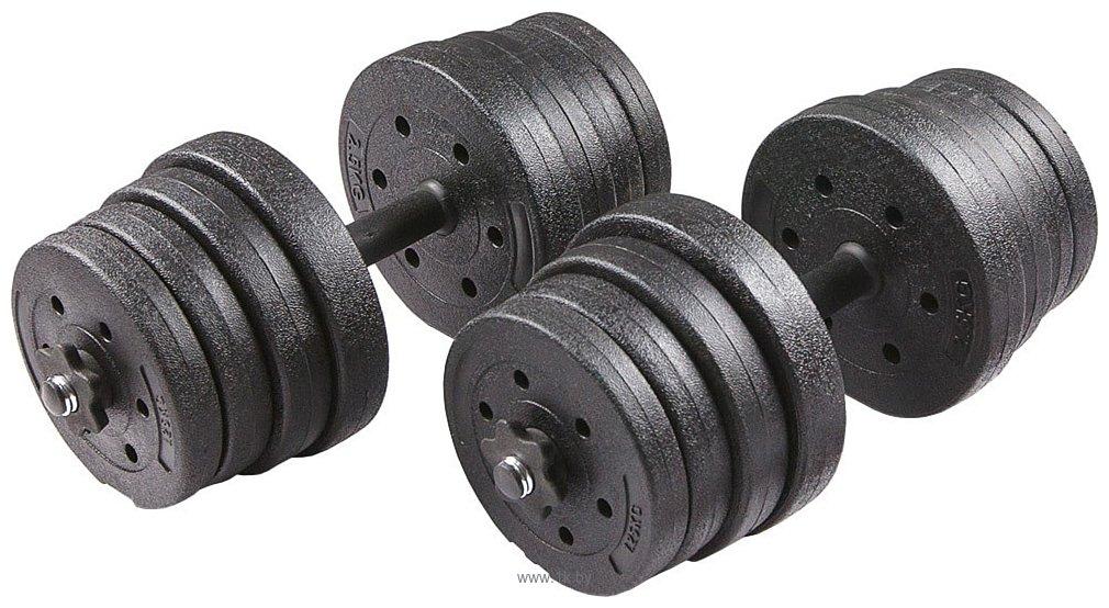 Фотографии TREX Sport 2x15 кг