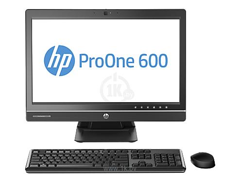 Фотографии HP ProOne 600 G1 (F3X05EA)